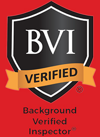 InterNACHI BVI Verified Background Verified Inspector